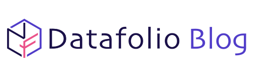 Datafolio Blog